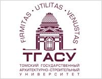 перейти на сайт ТГАСУ эмблема